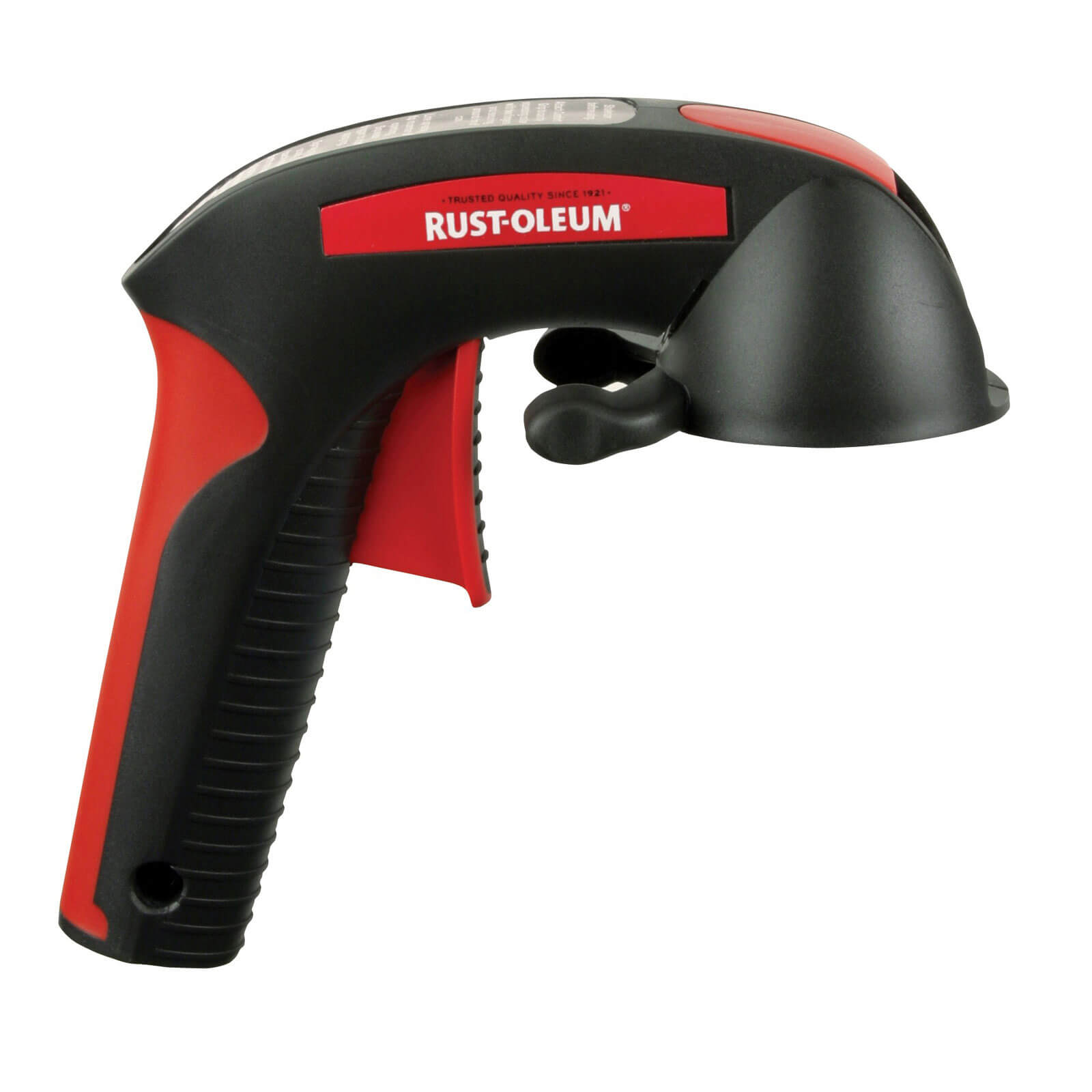 Image of Rust Oleum Comfort Spray Pistol Grip