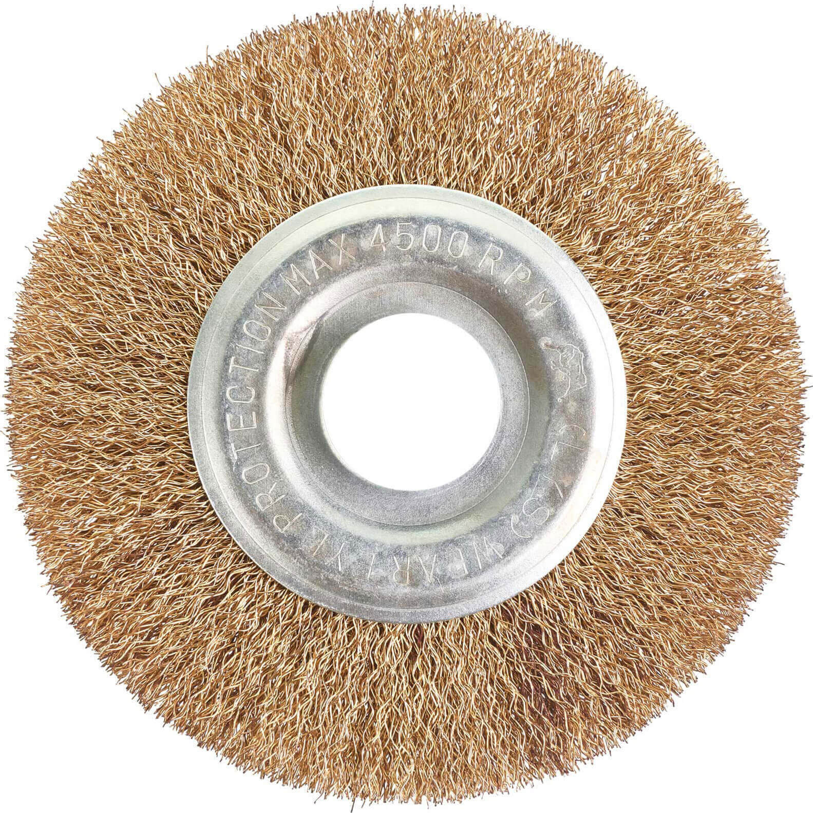 Garden Ryobi RAC814 Patio Cleaner Wire Brush for OPC1800 and RY18PCA