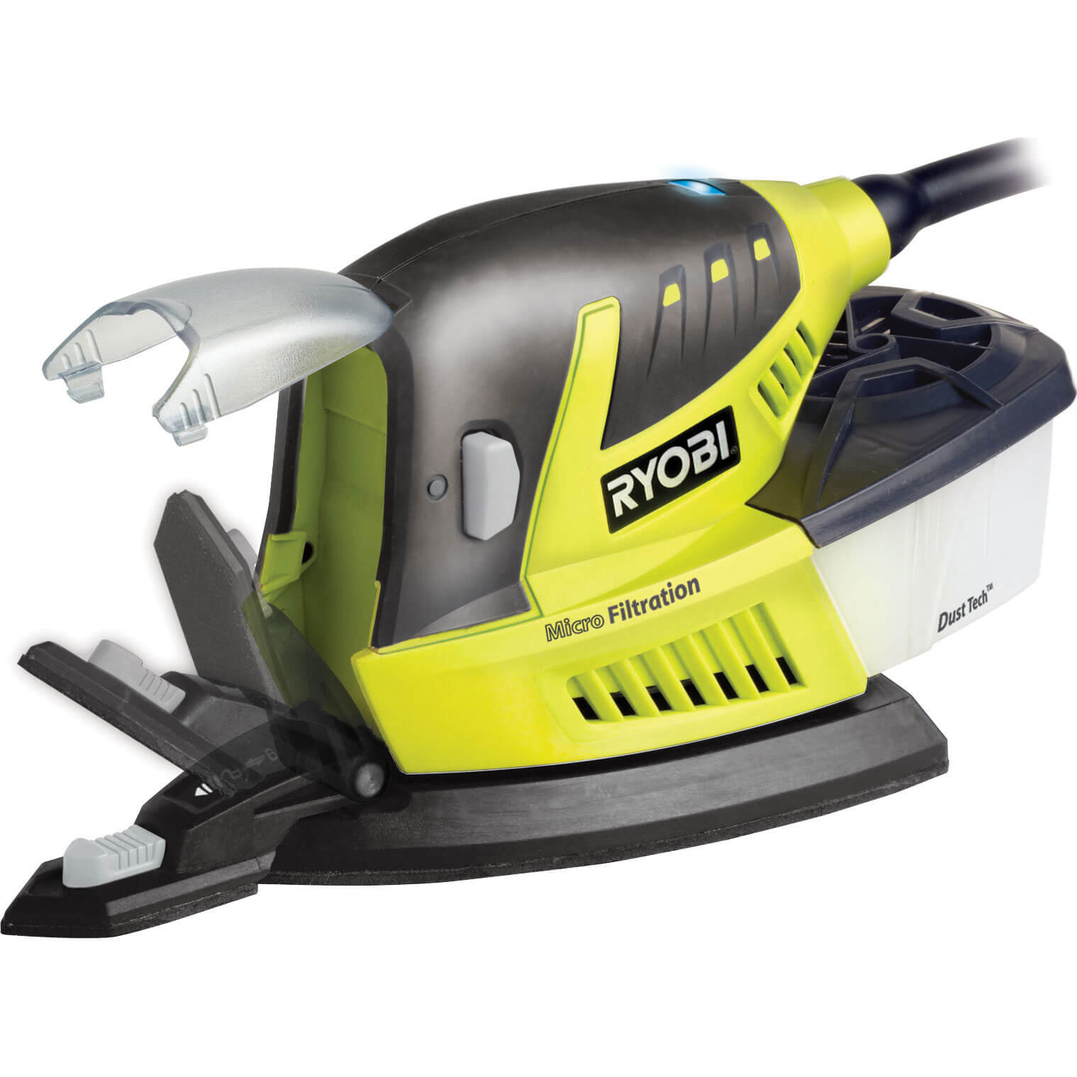 Die Electric Sander ~ Buy cheap ryobi sander compare power tools prices for