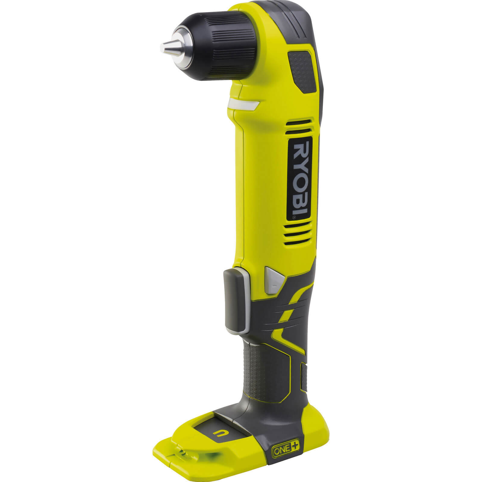 Ryobi RAD1801M 18v Cordless Angle Drill No Batteries No Charger No Case