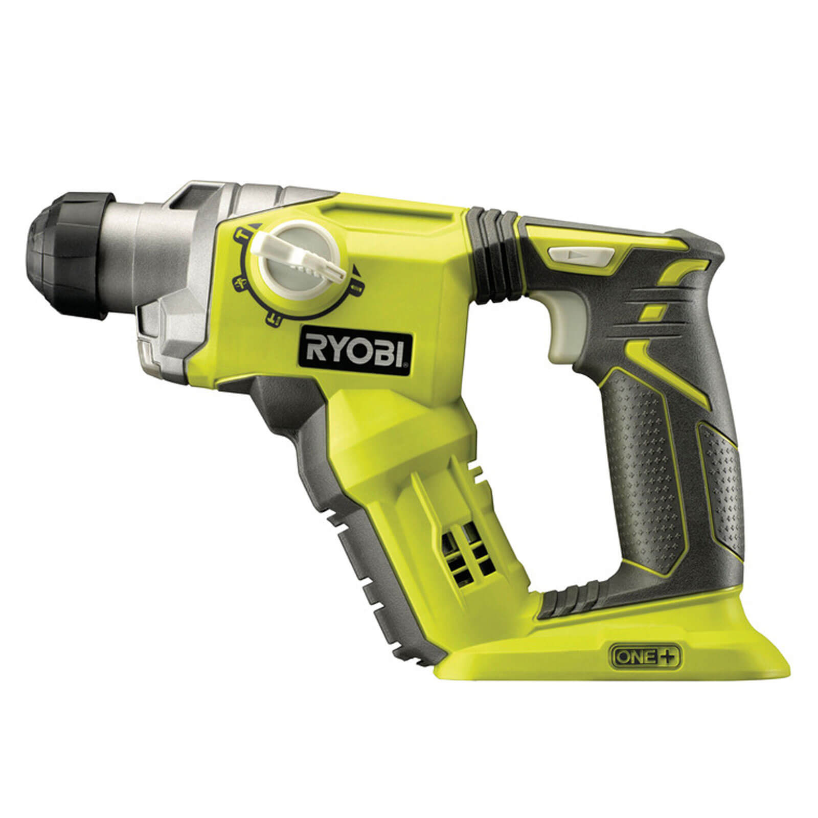 Ryobi R18SDS 18v Cordless SDS Plus Hammer Drill No Batteries No Charger No Case