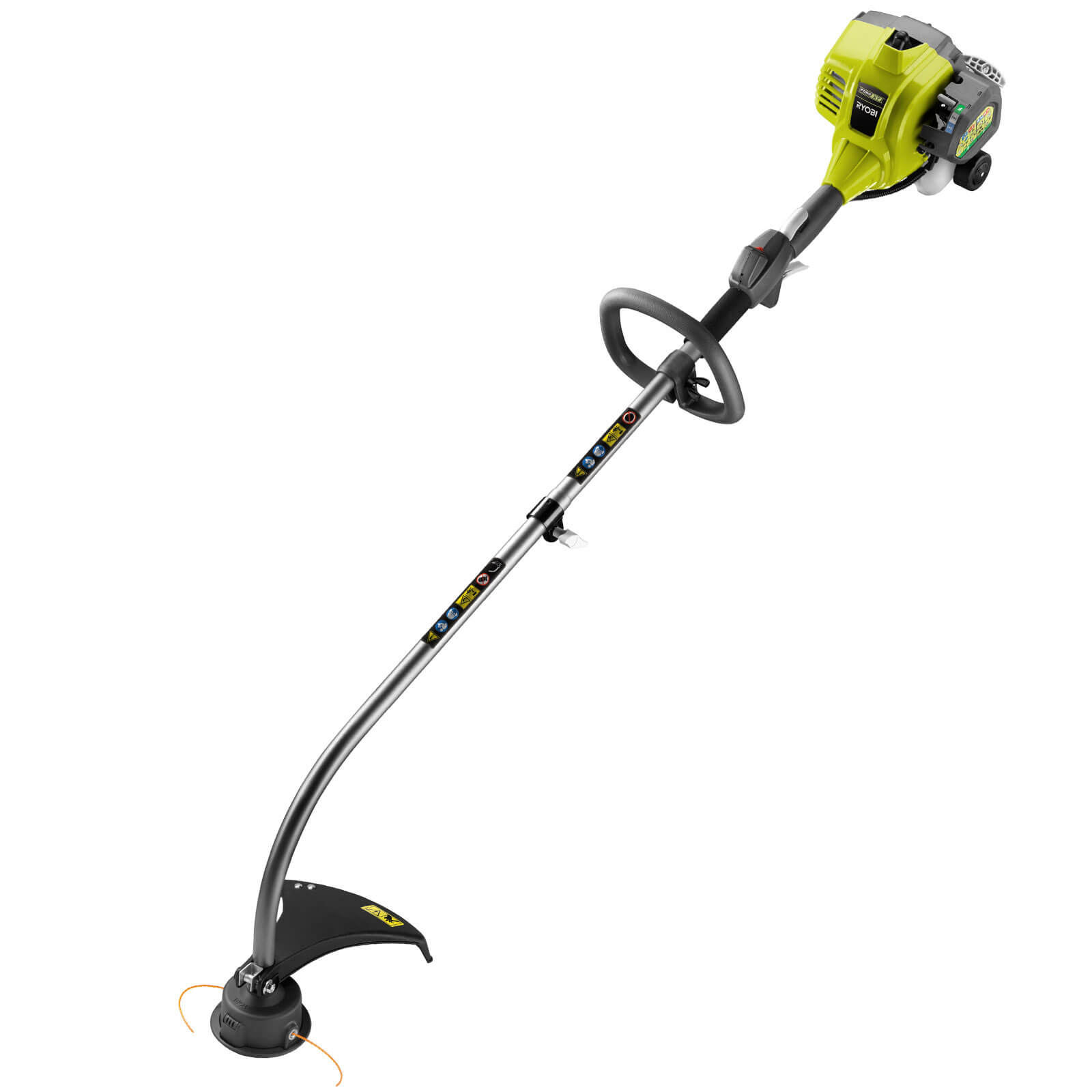 ryobi rlt254cdso petrol expand it grass trimmer 430mm review 9 1 10 rating. Black Bedroom Furniture Sets. Home Design Ideas
