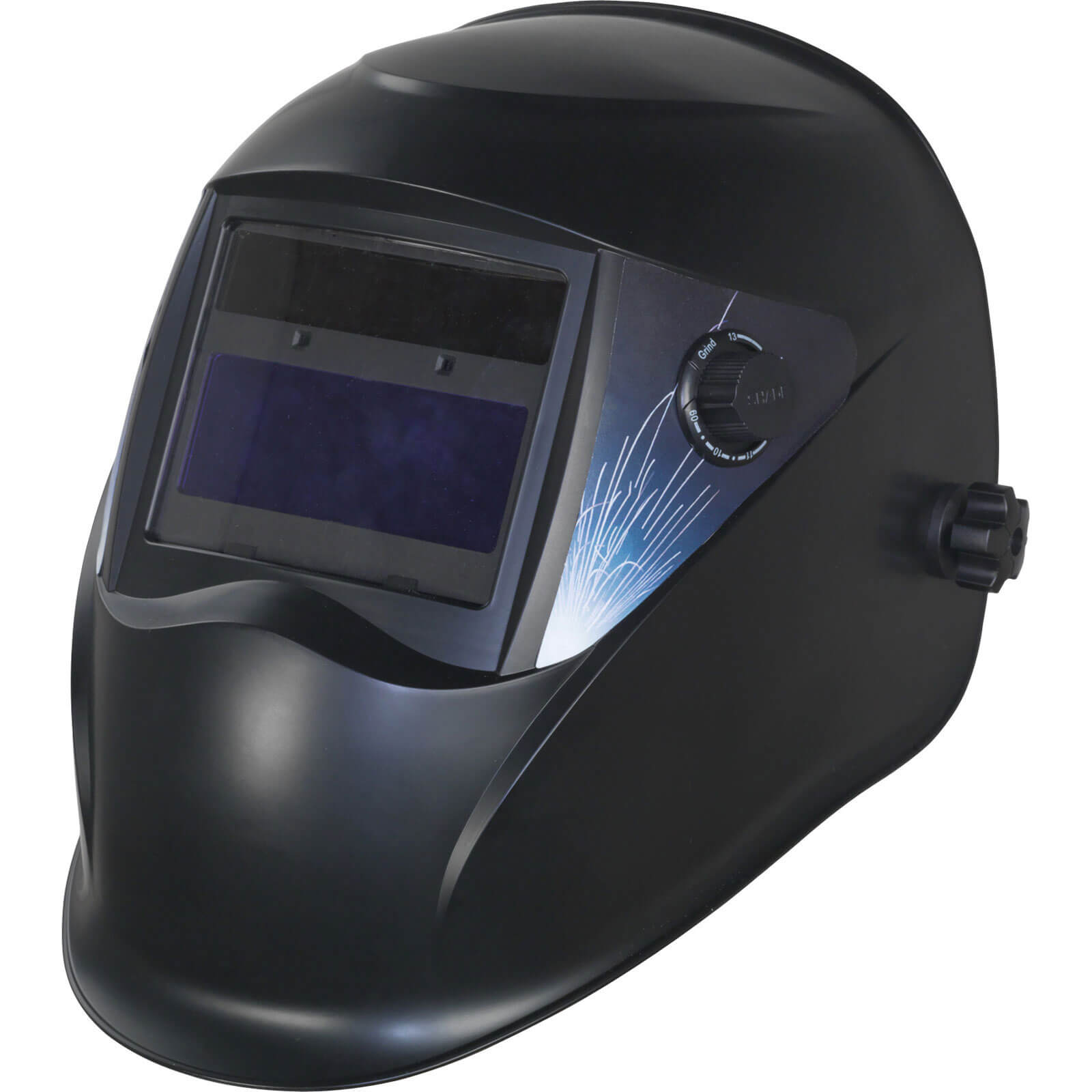 Photo of Siegen auto dimming welding helmet