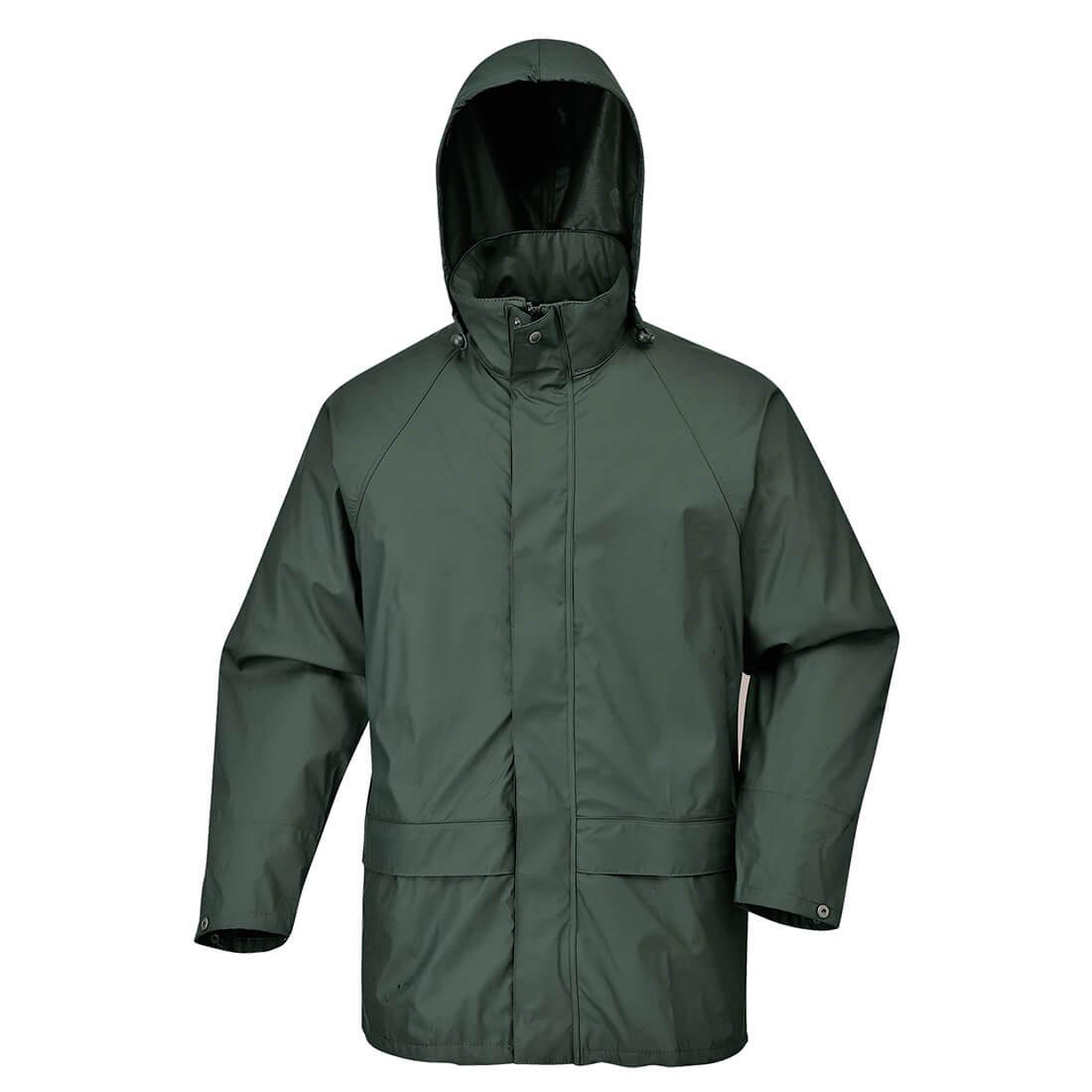 Image of Sealtex Air Waterproof Jacket Olive 2XL