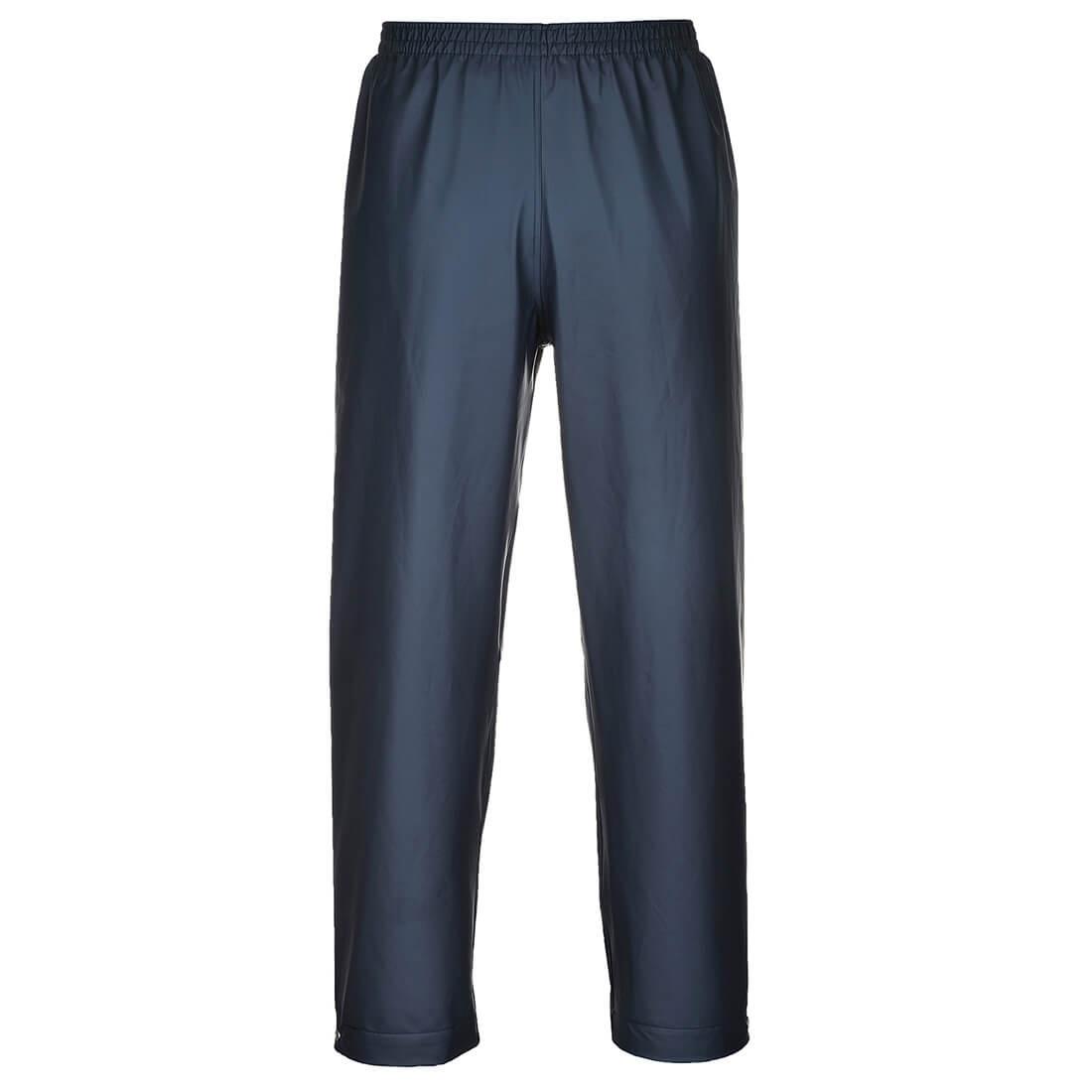 Image of Sealtex Air Mens Waterproof Trousers Navy 2XL