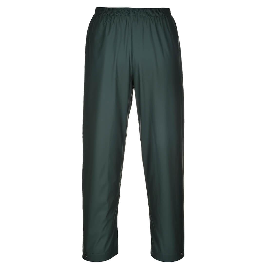 Image of Sealtex Air Mens Waterproof Trousers Olive 2XL