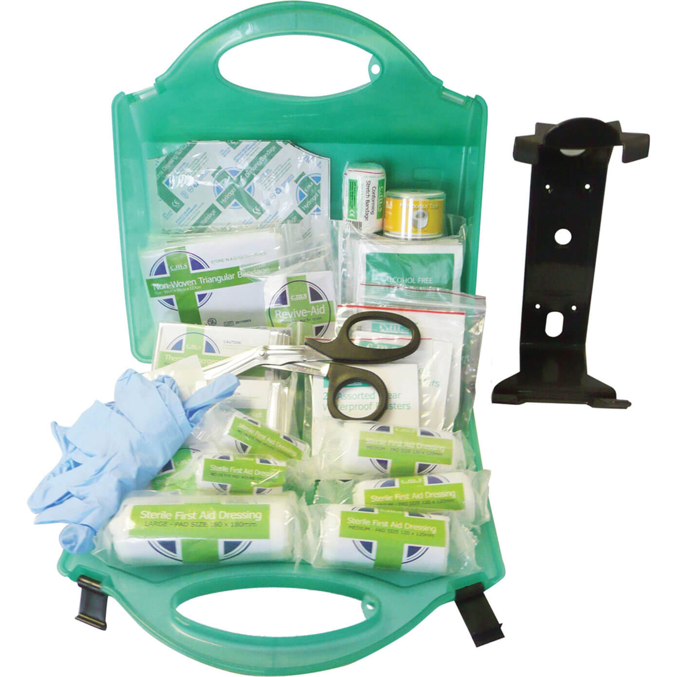 Image of Scan 100 Person First Aid Kit
