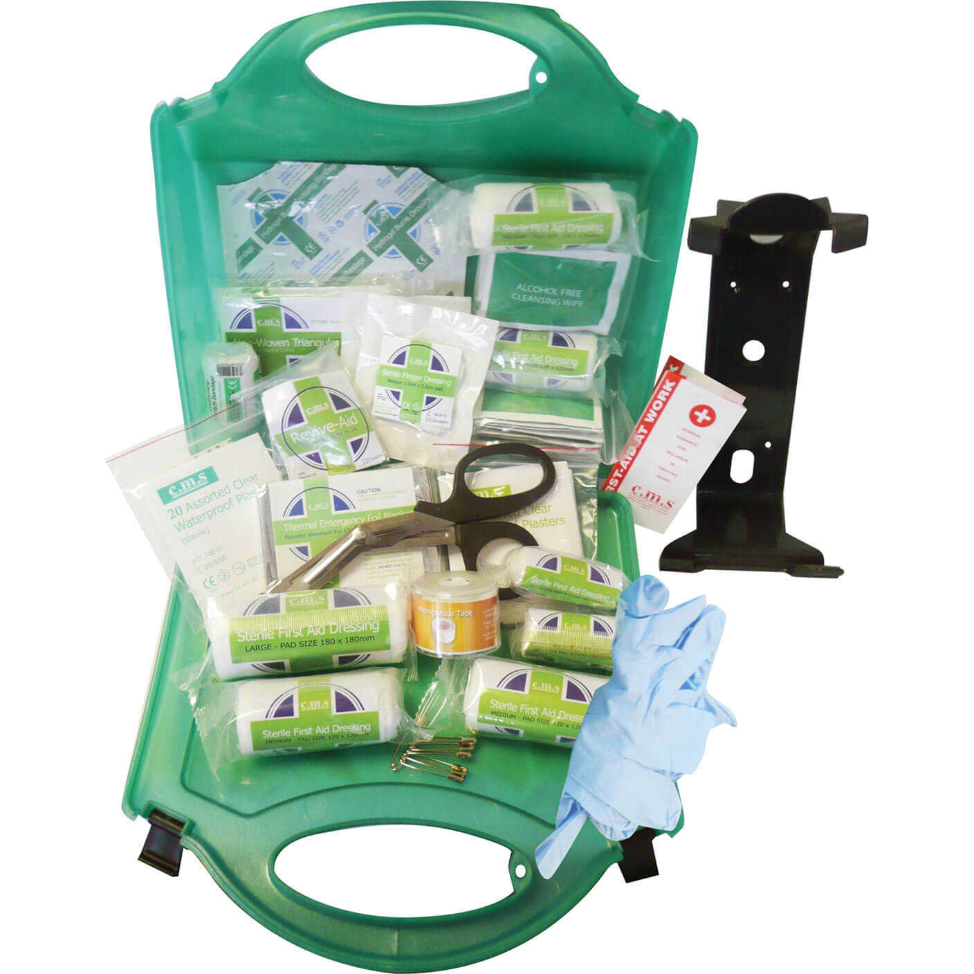 Image of Scan 25 Person First Aid Kit