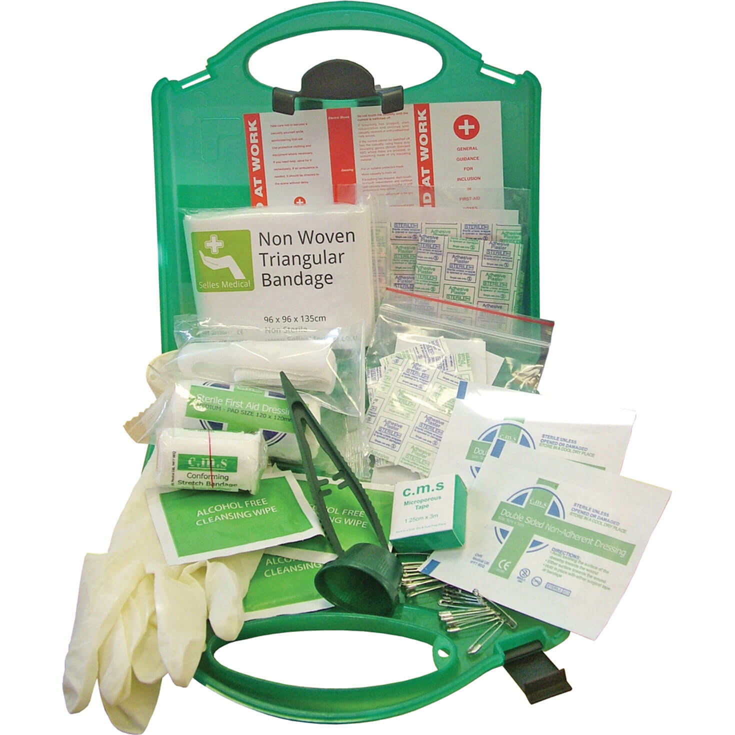 Image of Scan First Aid Kit