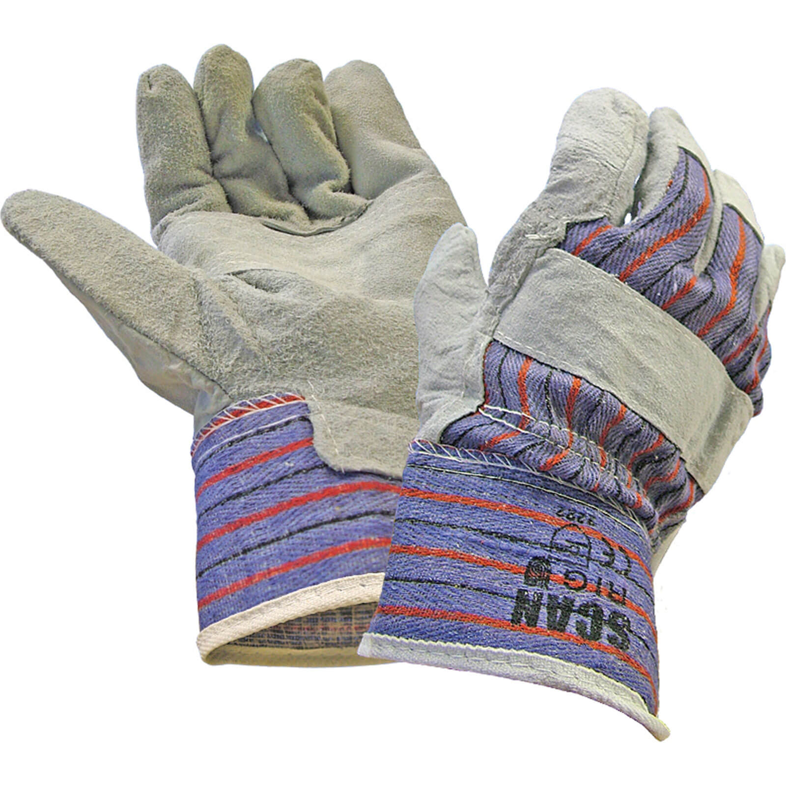 Image of Scan Rigger Work Glove One Size