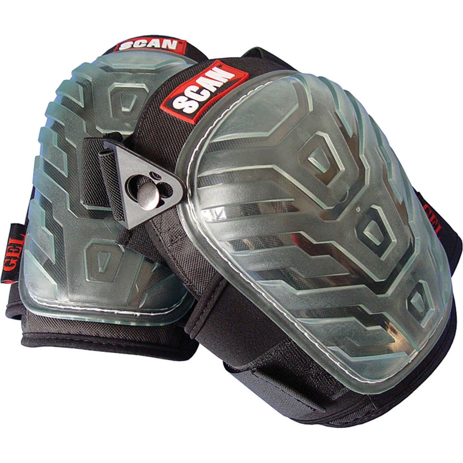 Image of Scan Professional Gel Kneepads