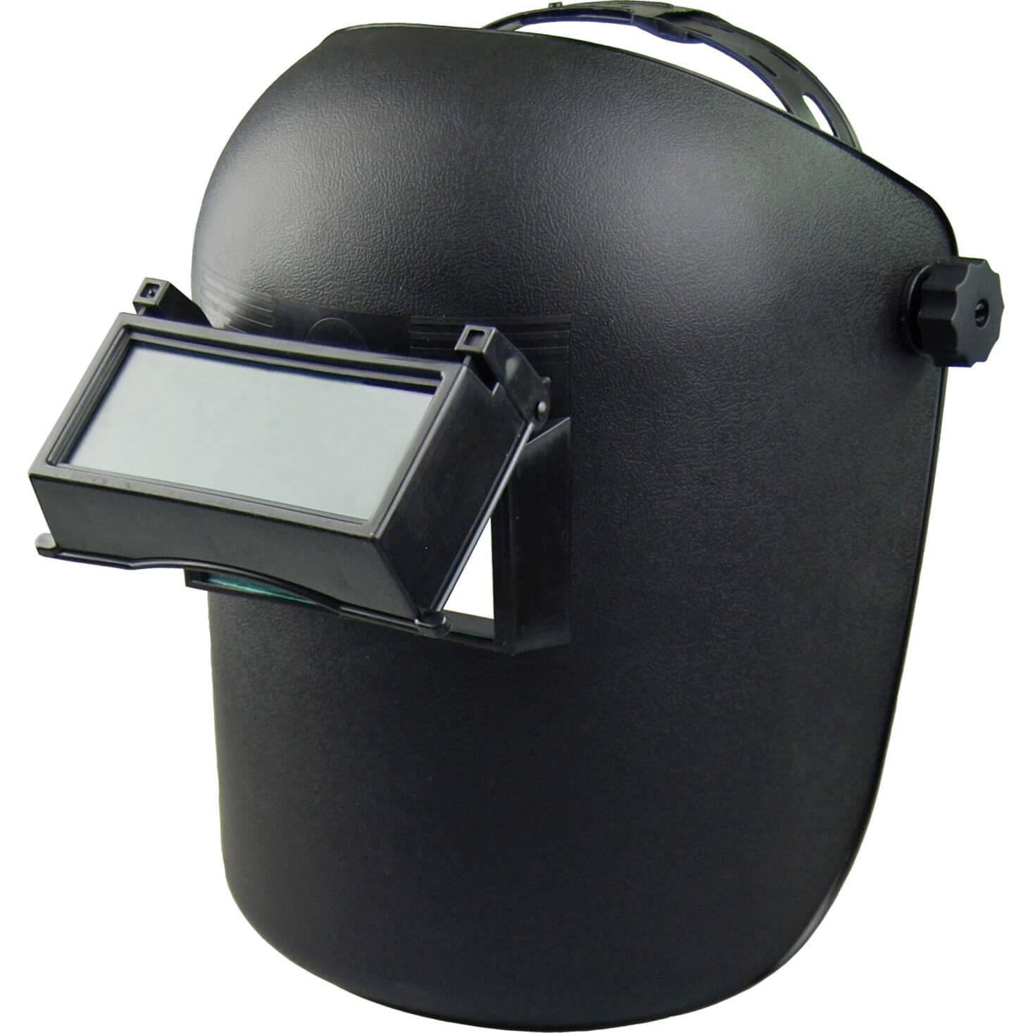 Photo of Scan flip up lens welding mask