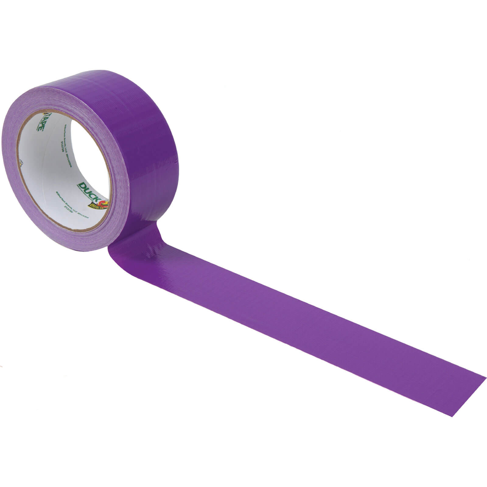 Image of Shur Multi Coloured Duck Tape GrapeExpectations