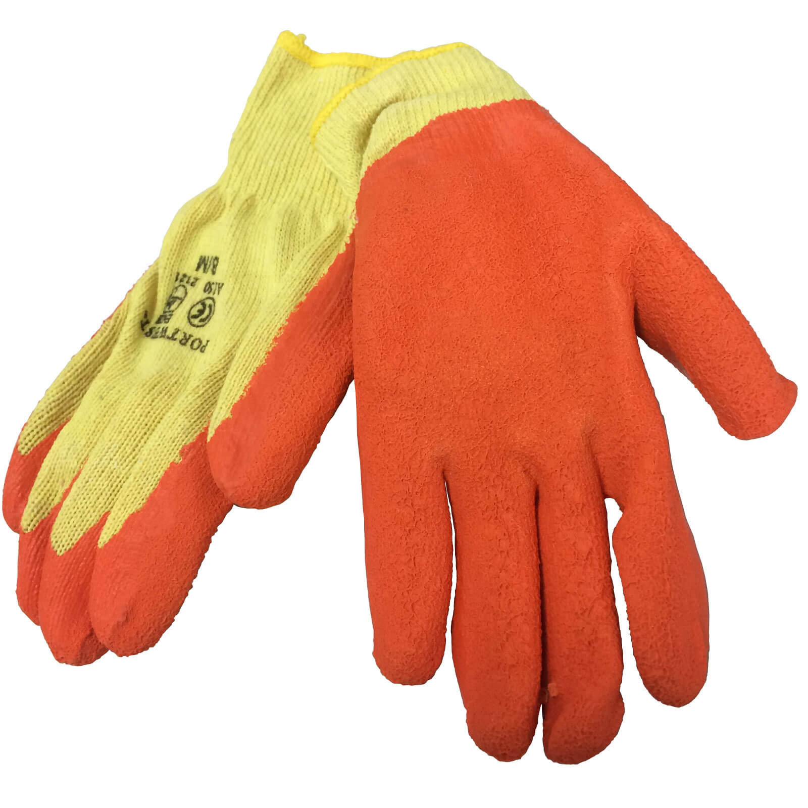 Image of Sirius Builders Grip Gloves L