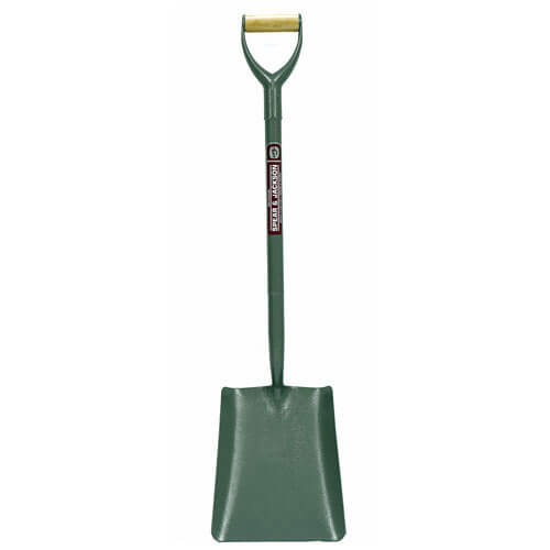 Click to view product details and reviews for Spear Jackson Neverbend Steel Square Mouth Contractors Shovel.