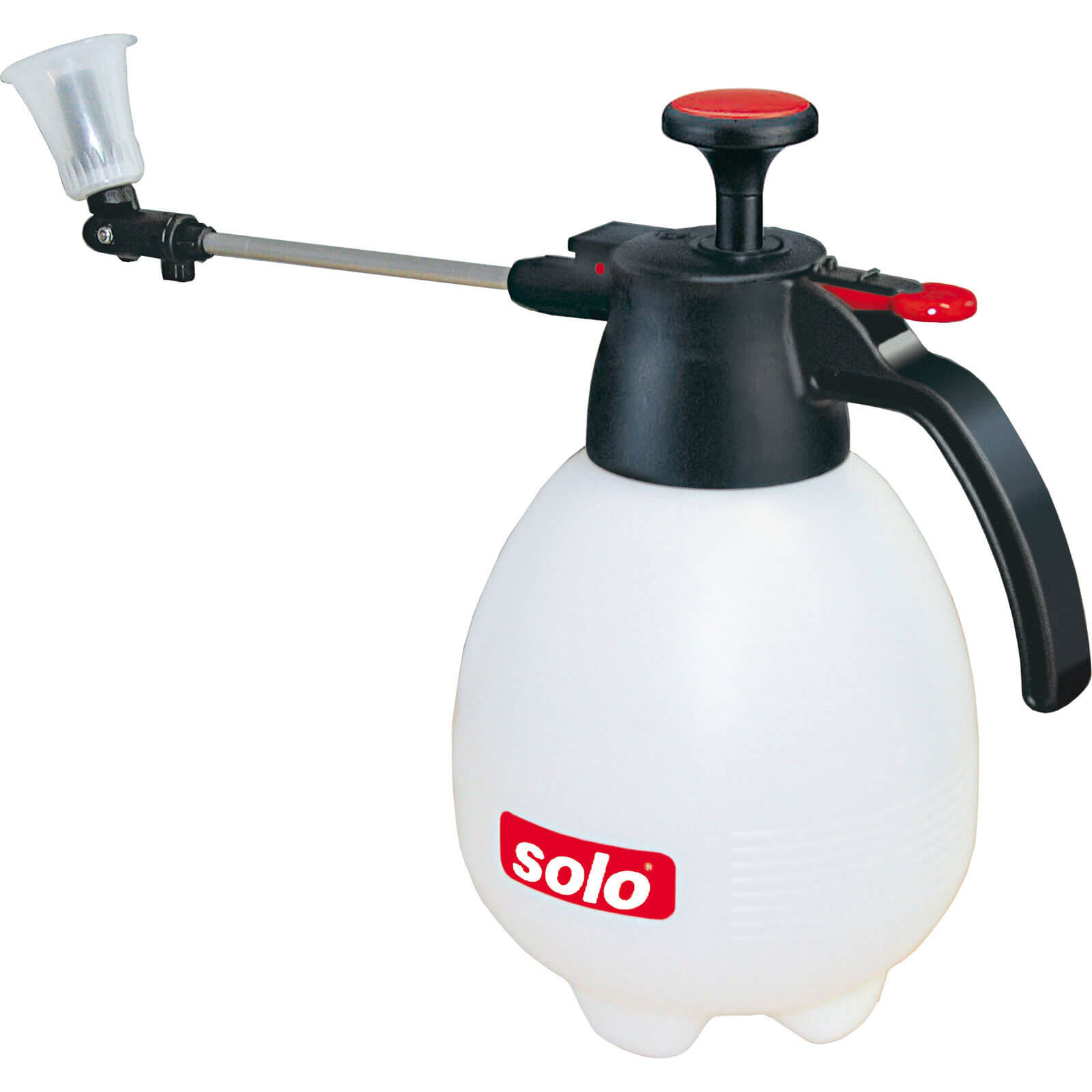 Image of Solo 401 COMFORT Telescopic Chemical & Water Pressure Sprayer 1l