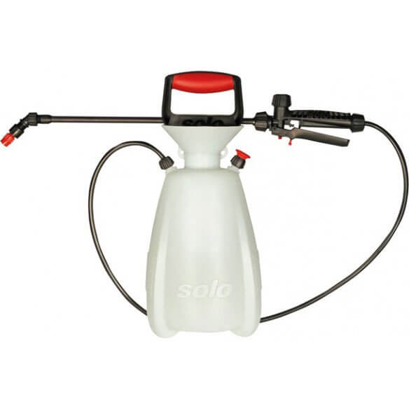 Image of Solo 408 BASIC Chemical and Water Pressure Sprayer 5l
