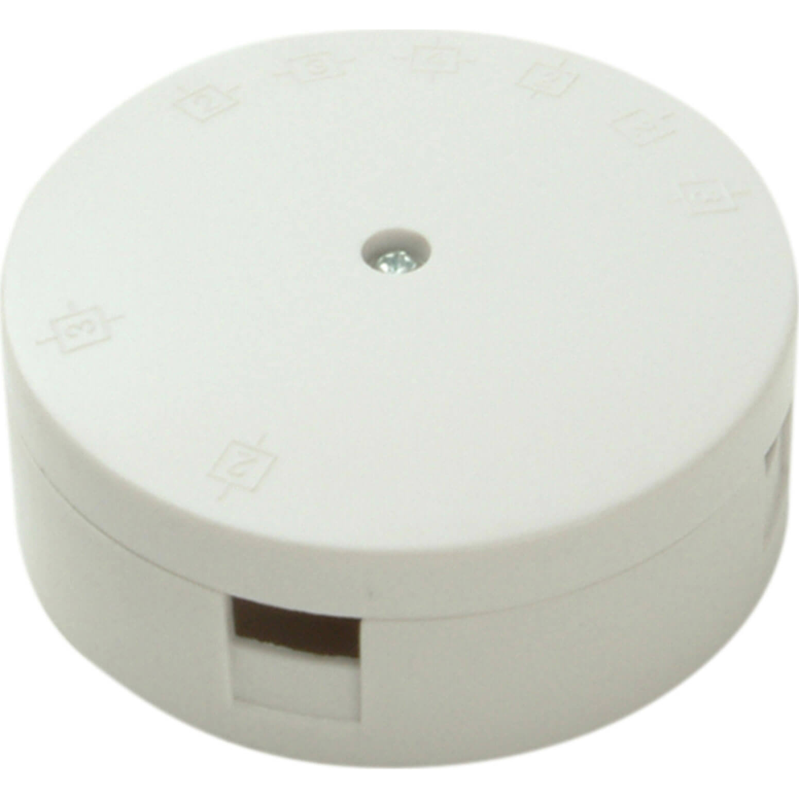 Image of SMJ 20A 4 Terminal Heavy Duty Junction Box