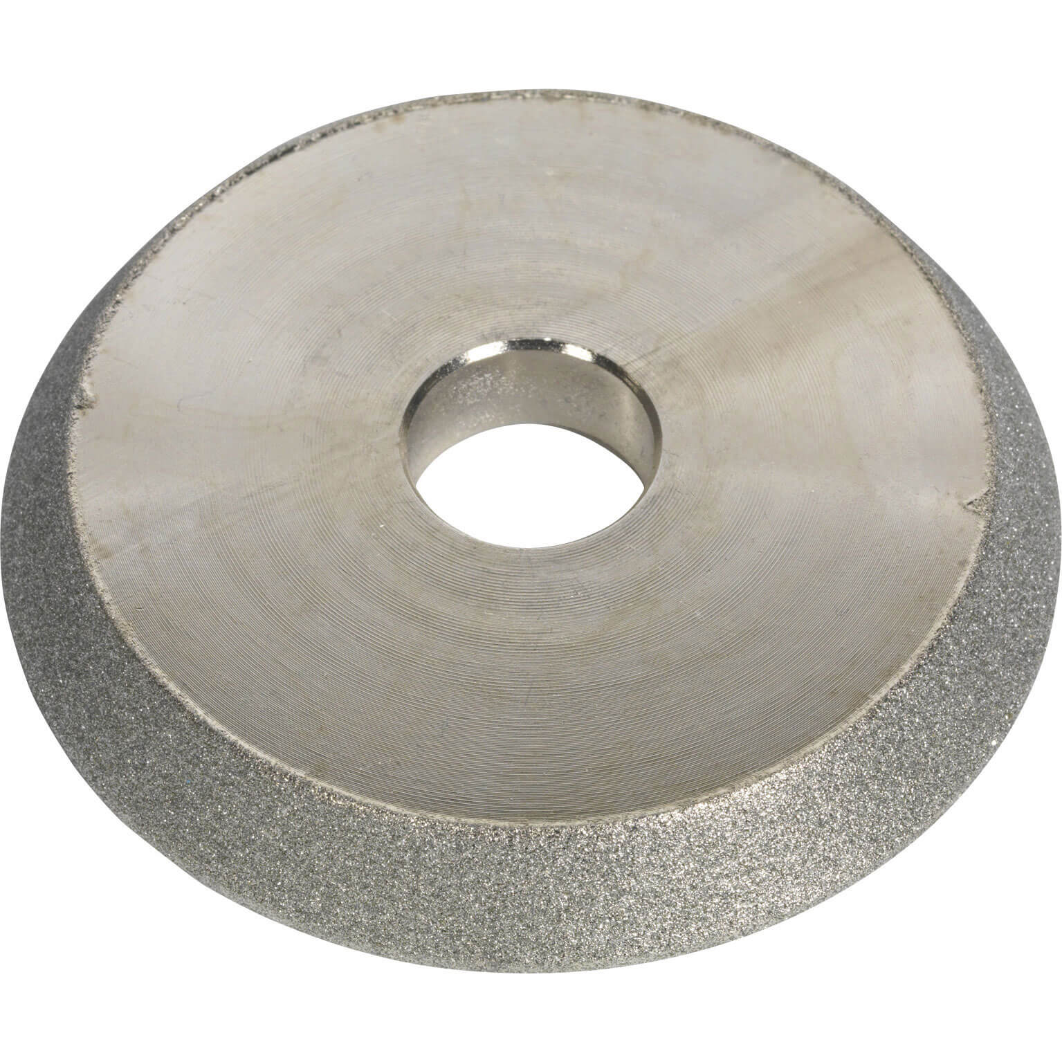 Image of Sealey Grinding Wheel For SMS2008 Drill Bit Sharpener