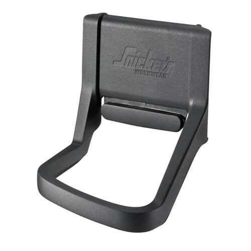 Snickers Hammer Holder Black