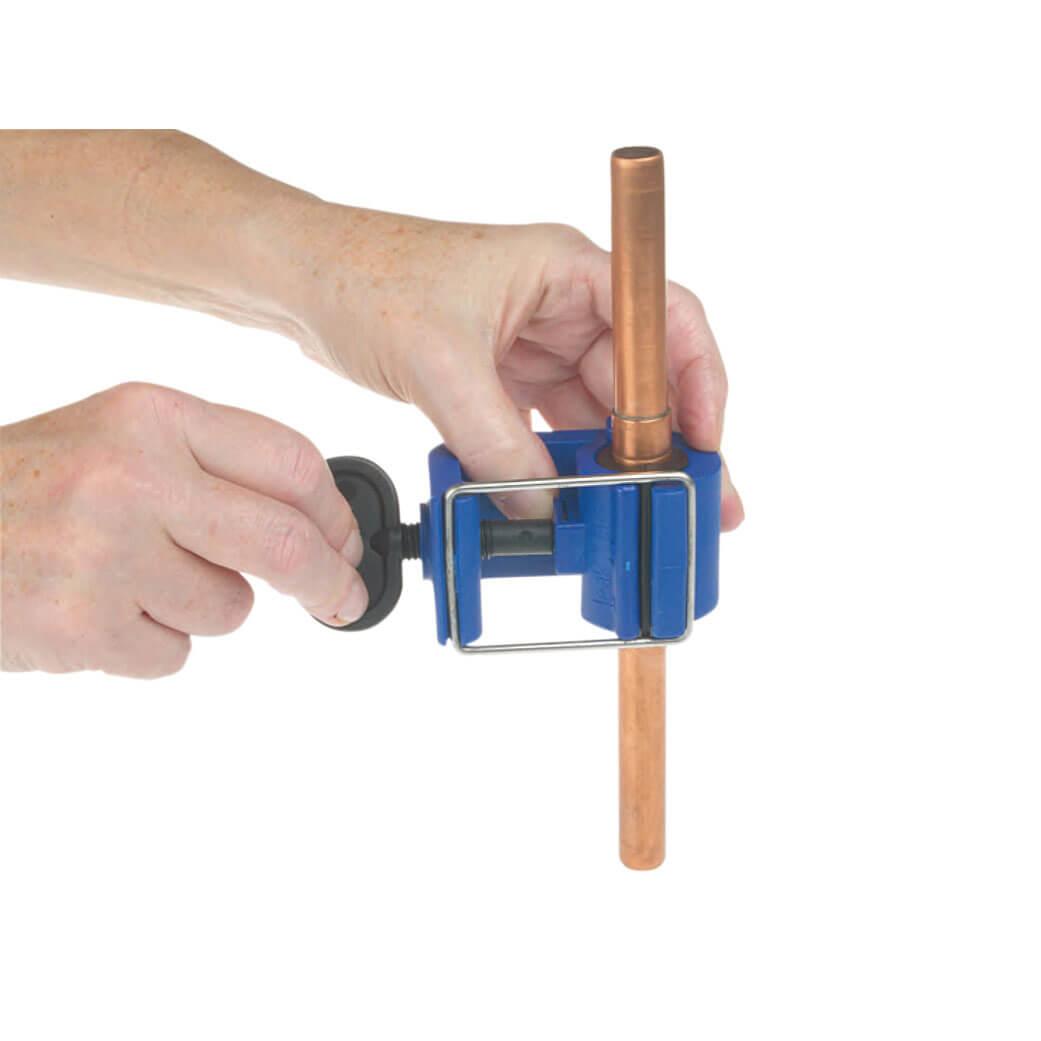 Super Rod Leak Mate Emergency Temporary Pipe Seal