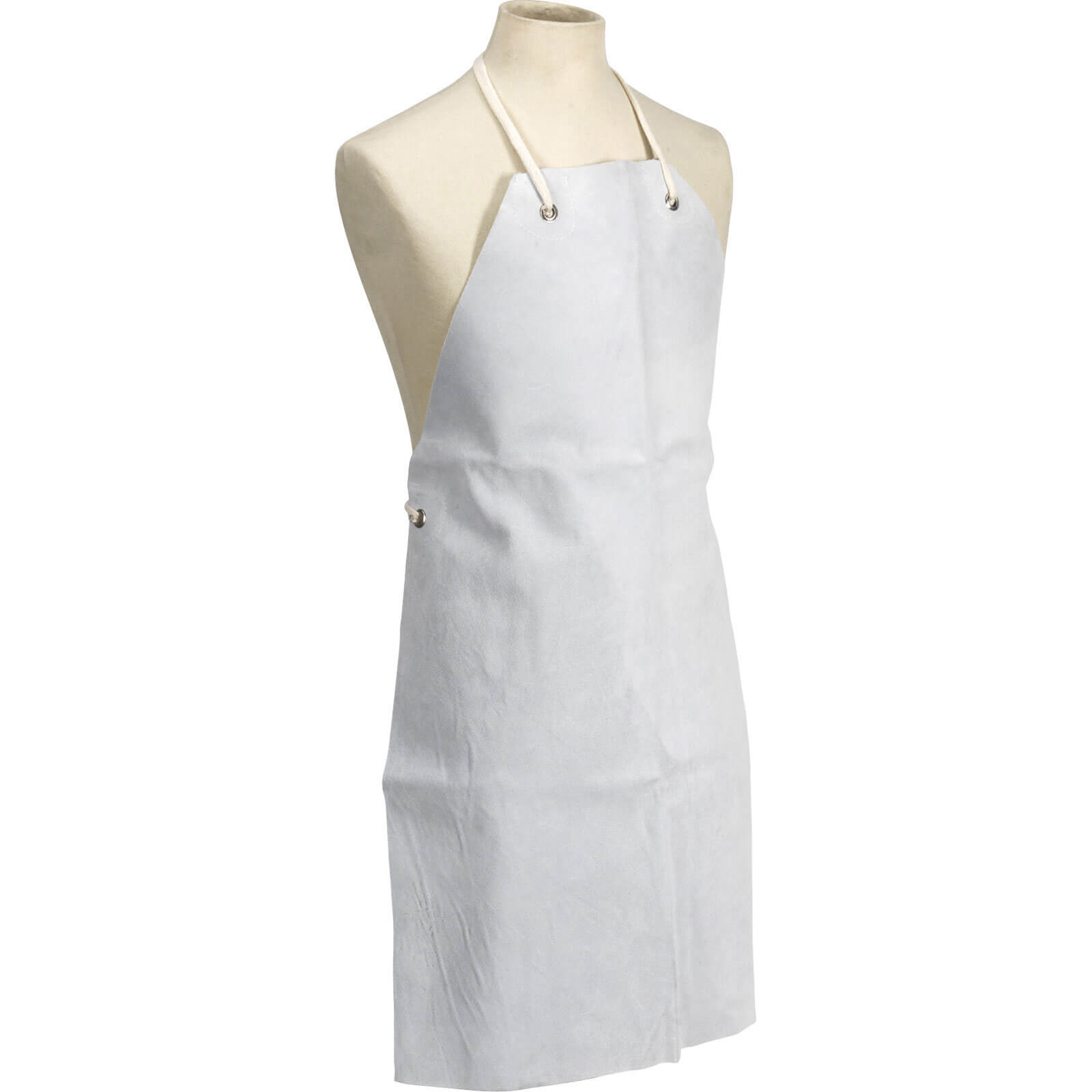 Image of Sealey Leather Welding Apron