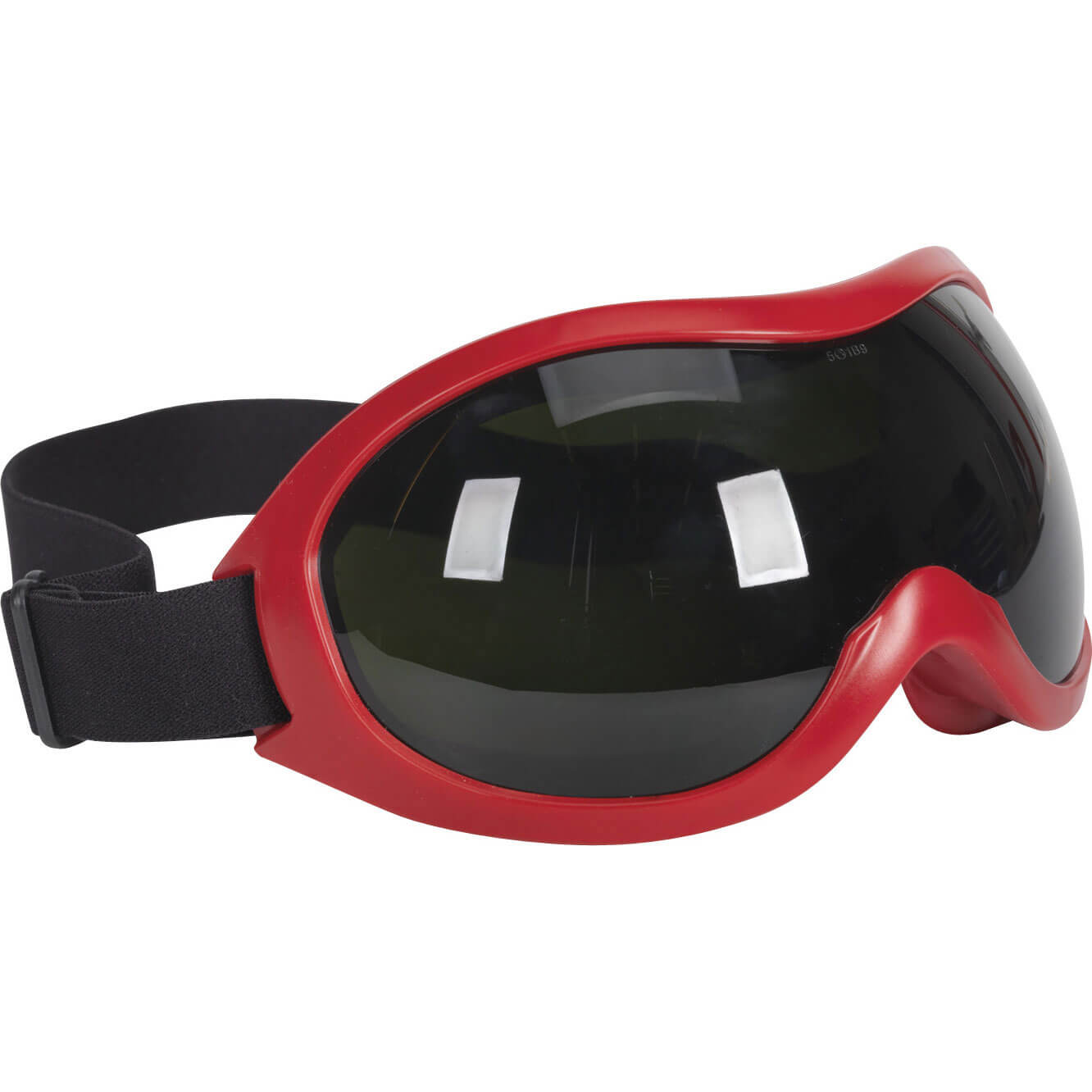 Image of Sealey Deluxe Ventilated Gas Welding Goggles