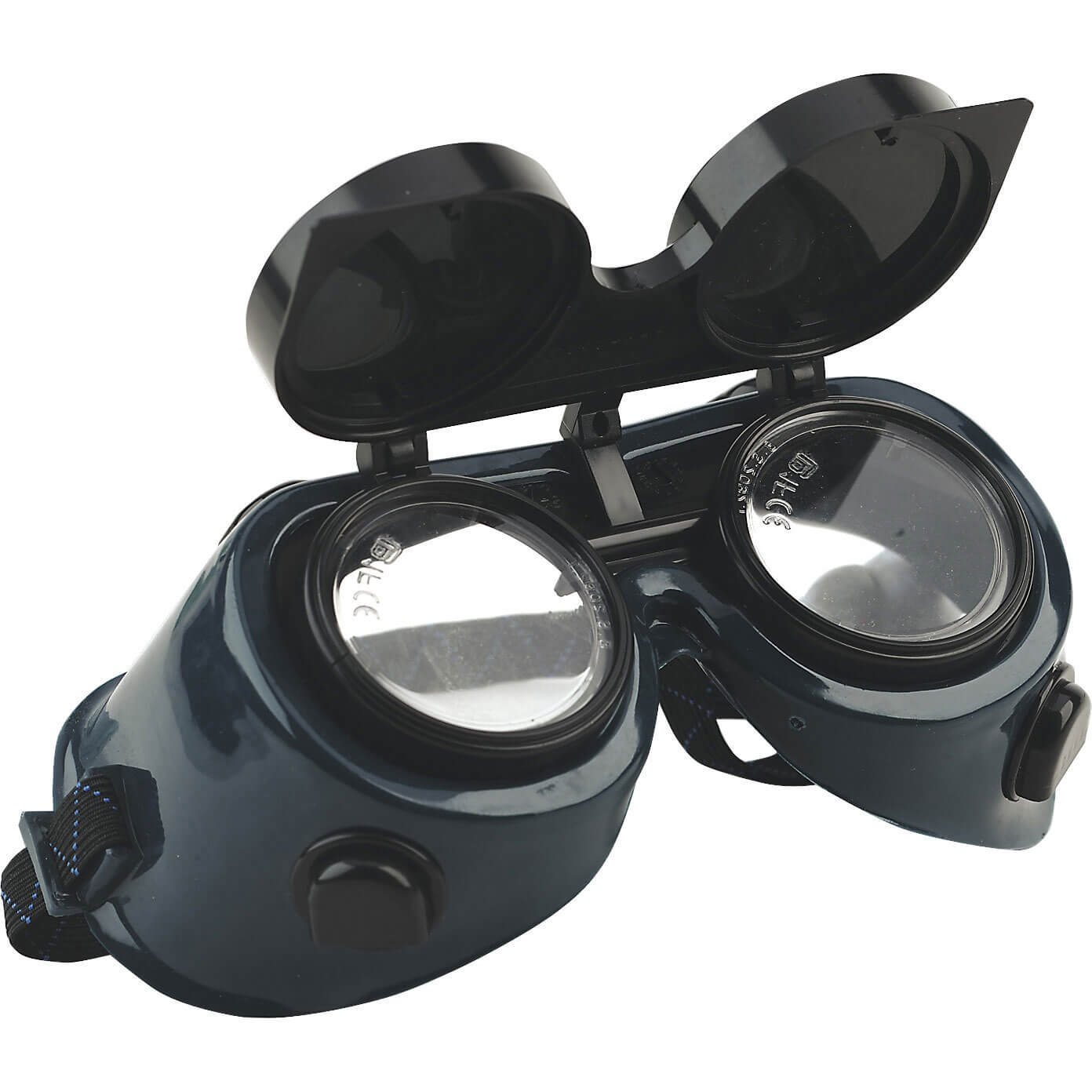 Image of Sealey Gas Welding Goggles Flip Up Lenses