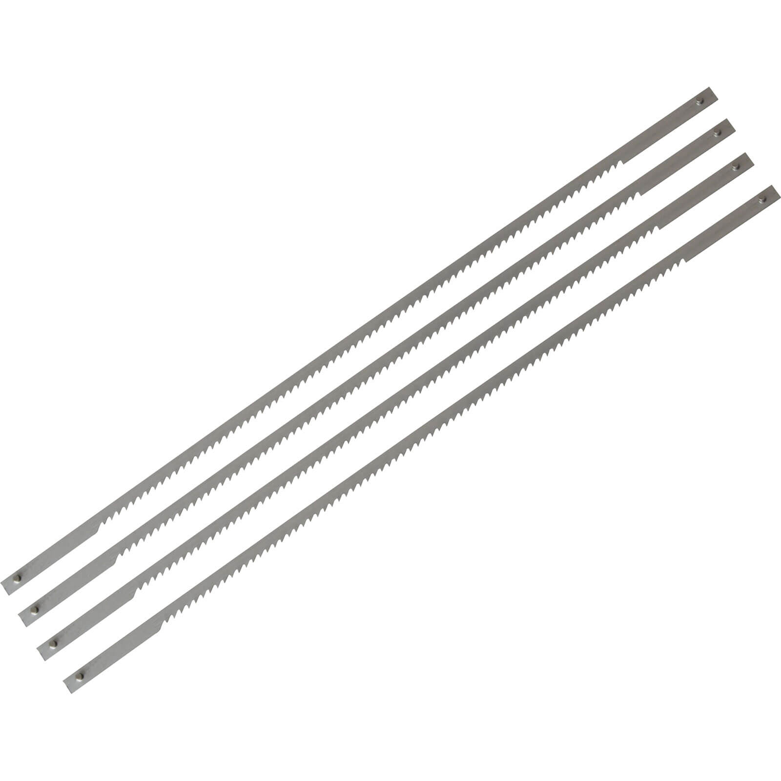 Image of Stanley Coping Saw Blades Pack of 4