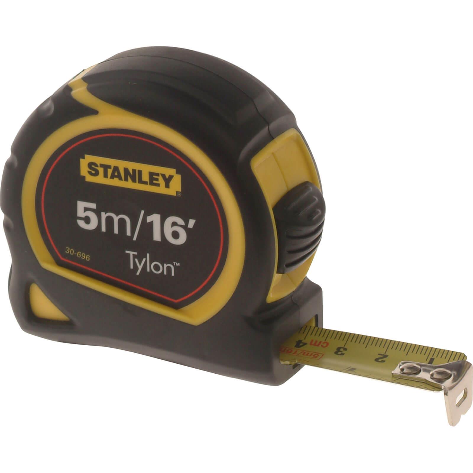 Image of 0-30-696 Pocket Tape 5m / 16ft 19mm Carded