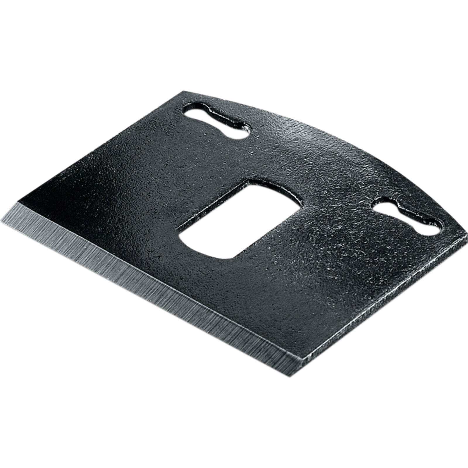 Click to view product details and reviews for Stanley Flat Spokeshave Blade 55mm.