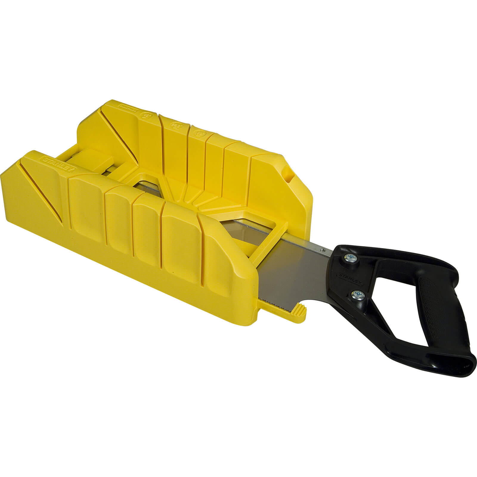Stanley Mitre Box and Tenon Saw 300mm