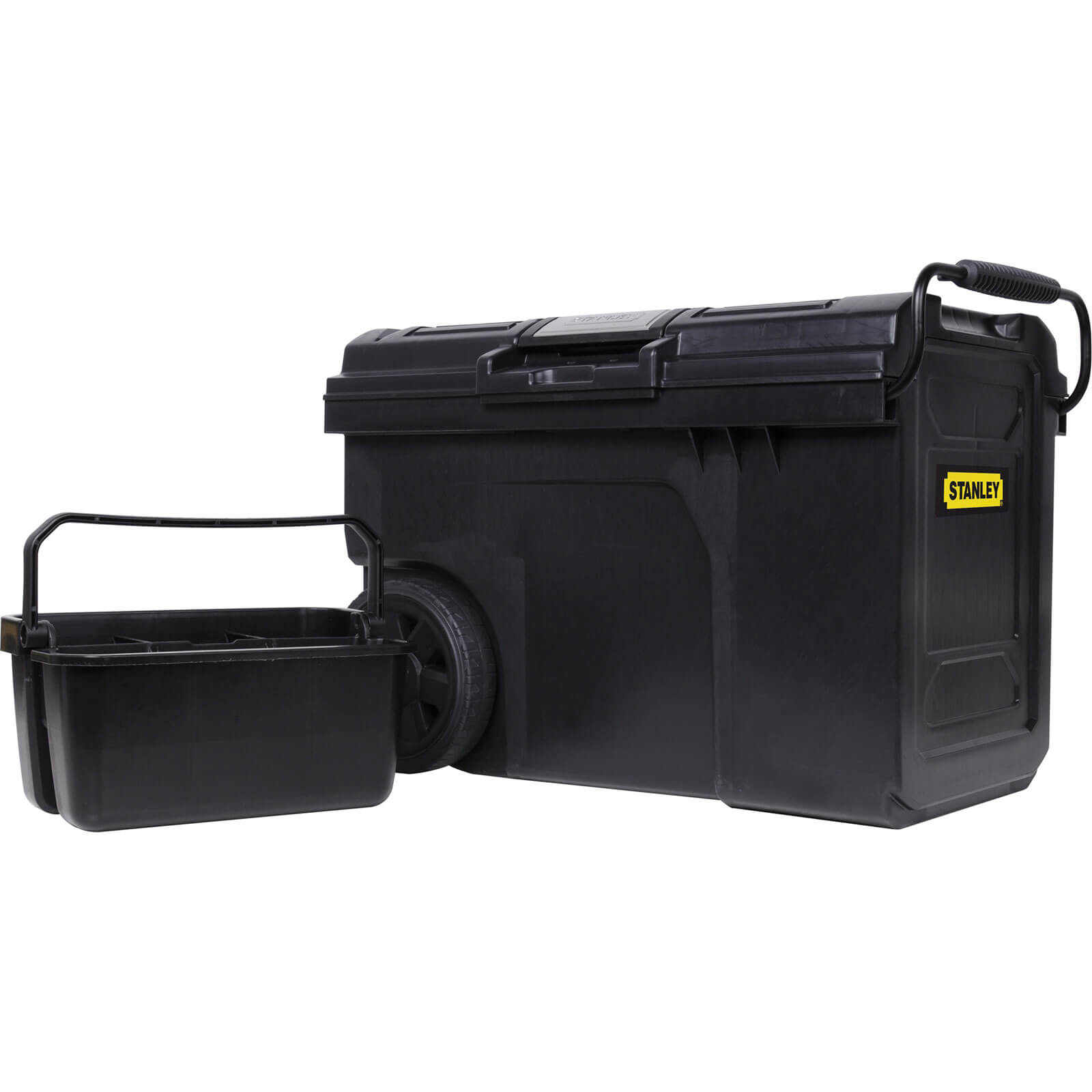 Stanley Contractors Mobile Rolling Tool Chest 300l