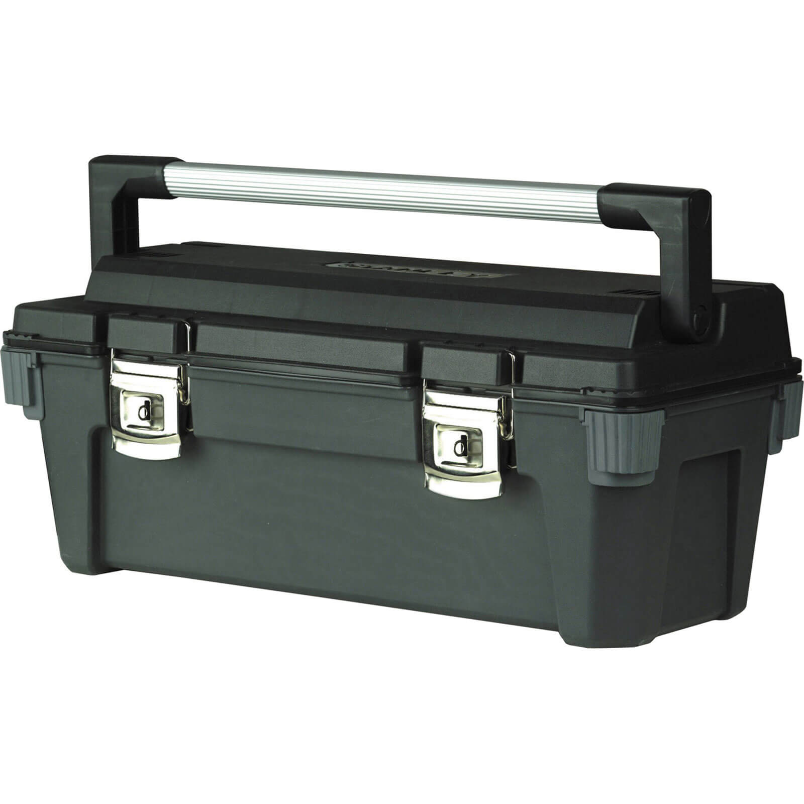 Stanley Professional Plastic Tool Box 650mm