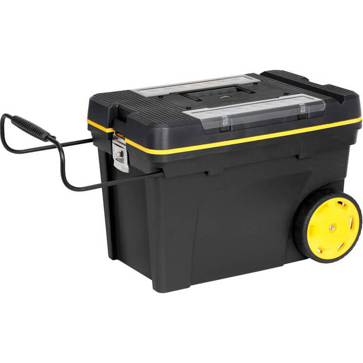 Stanley Professional Heavy Duty Rolling Tool Chest