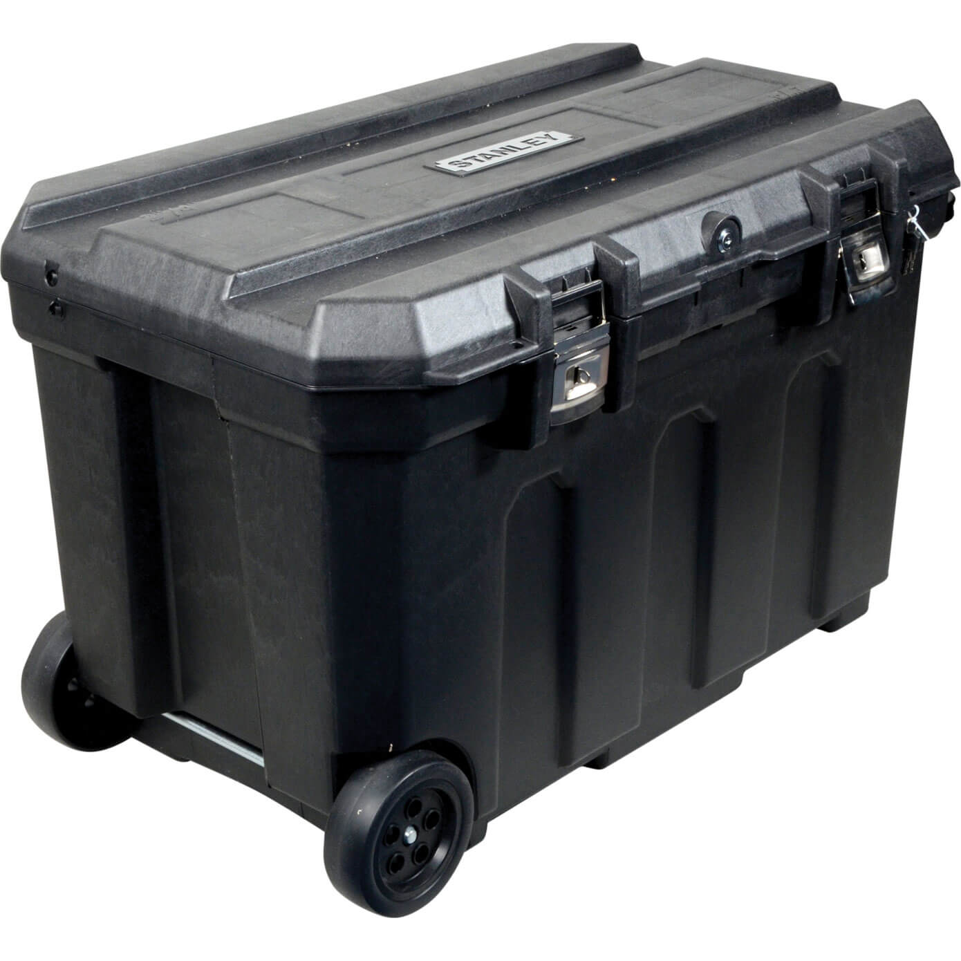 Stanley Plastic Rolling Tool Chest 250l