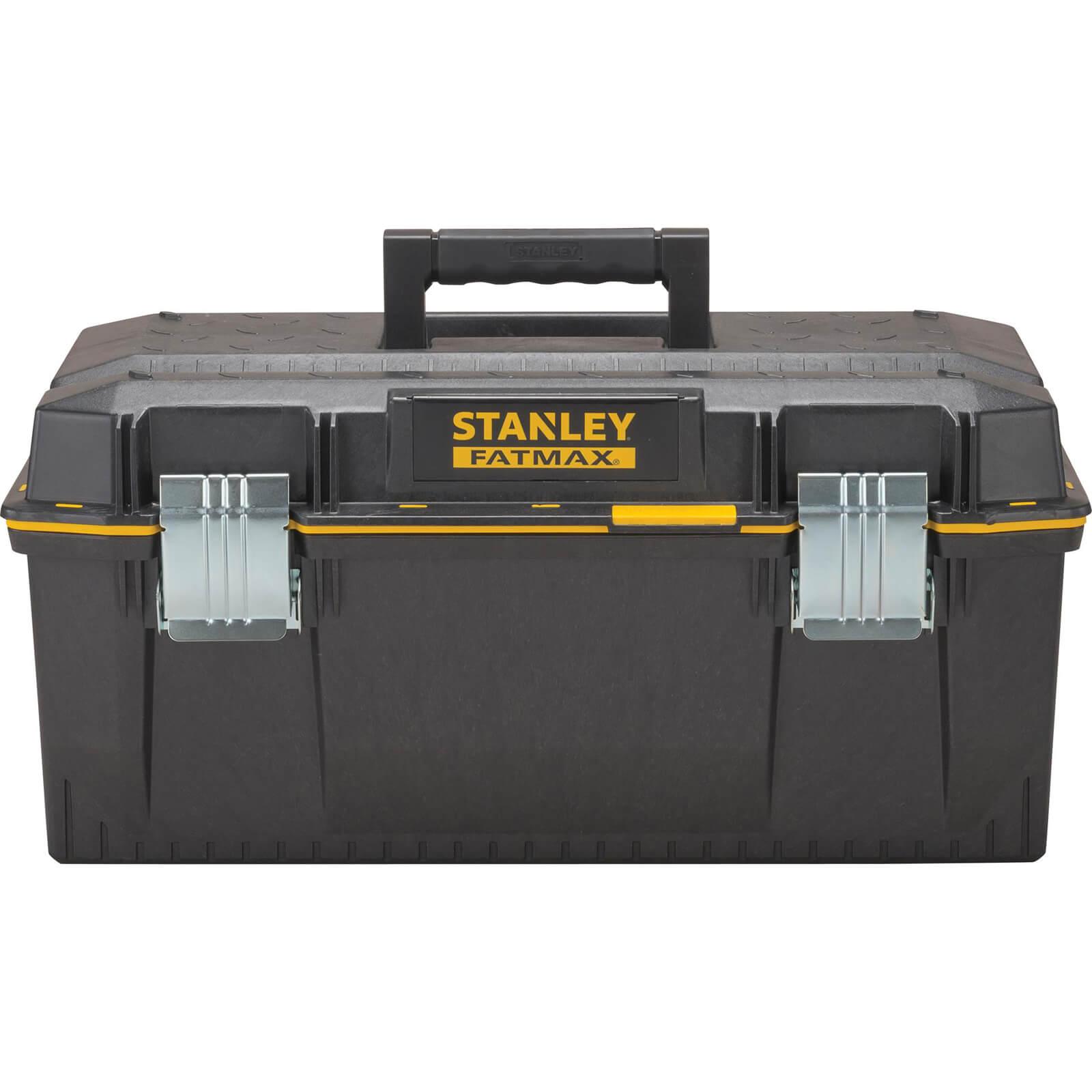 Image of Stanley Fatmax Waterproof Structural Foam Toolbox 700mm