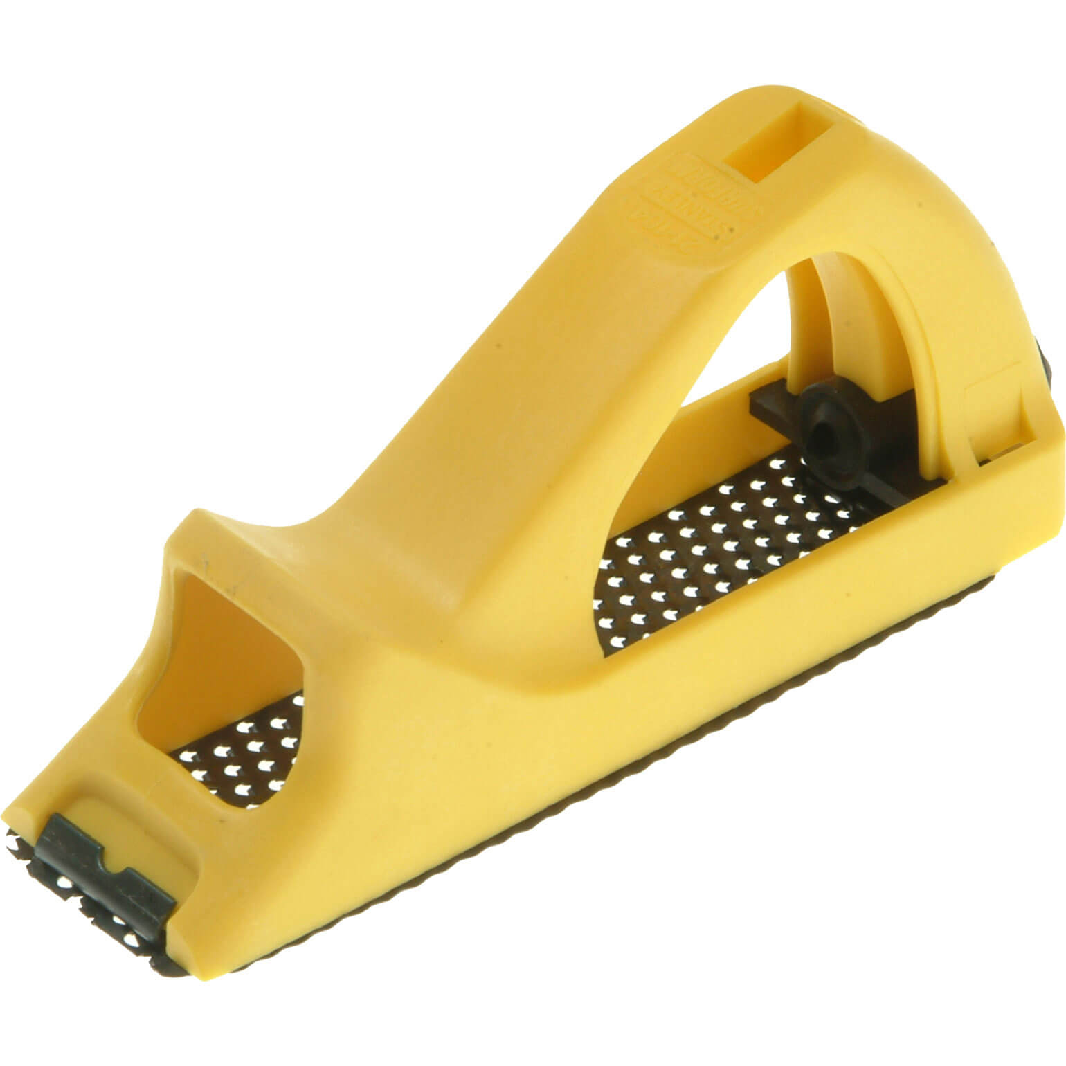 Click to view product details and reviews for Stanley Plastic Body Surform Block Plane 6.