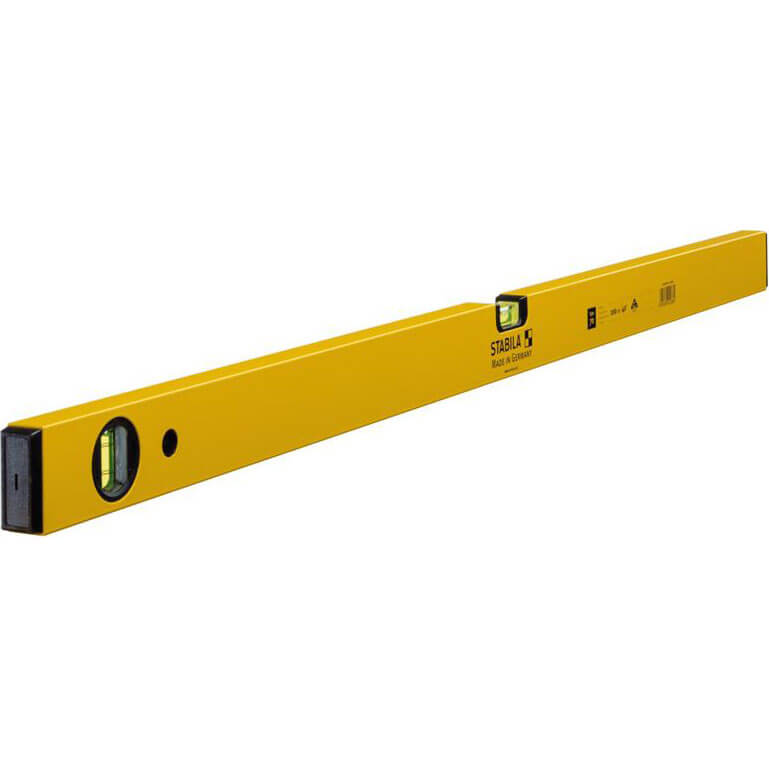 Click to view product details and reviews for Stabila 70 Series Spirit Level 40 100cm.