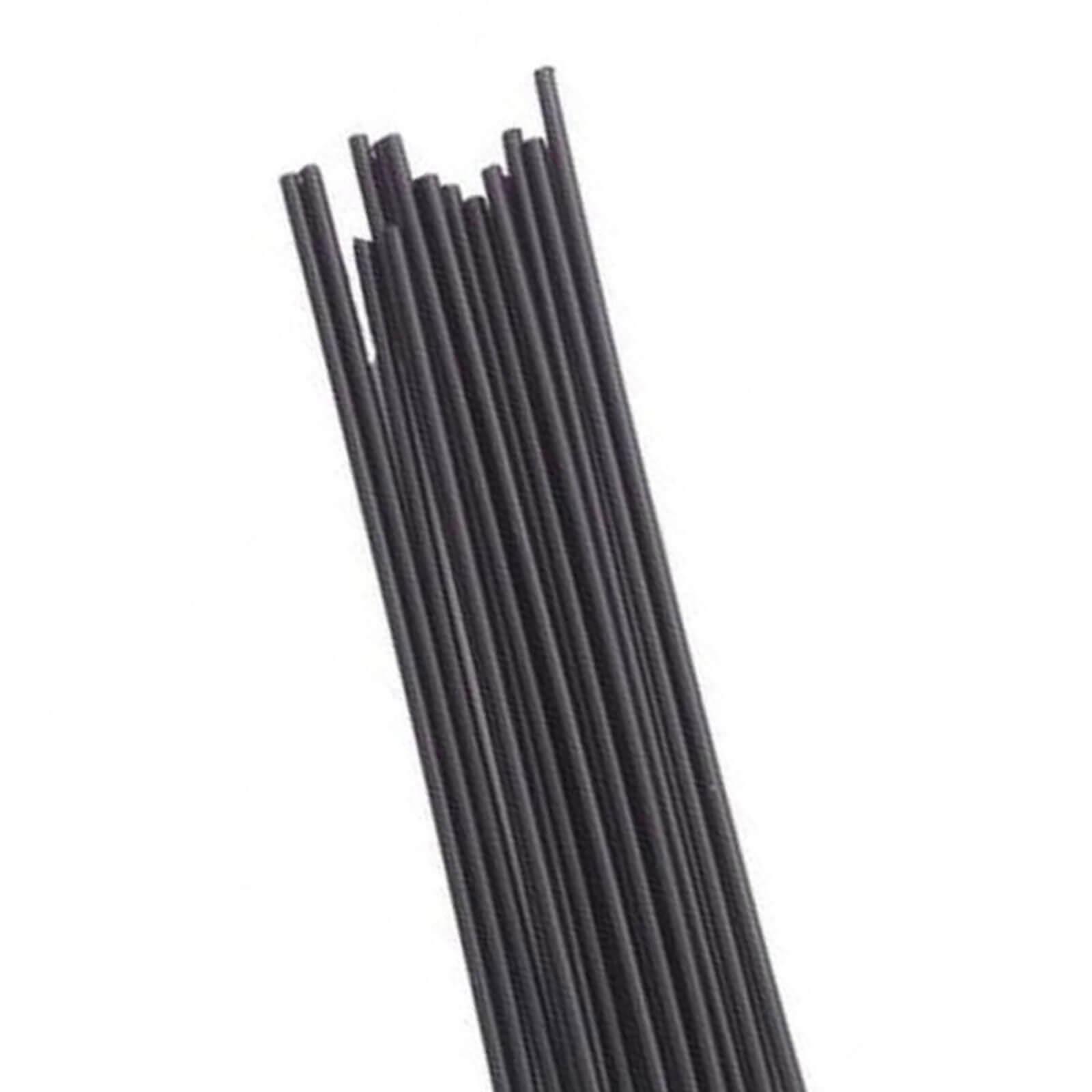 Image of Steinel ABS Plastic Heat Welding Rods 100g