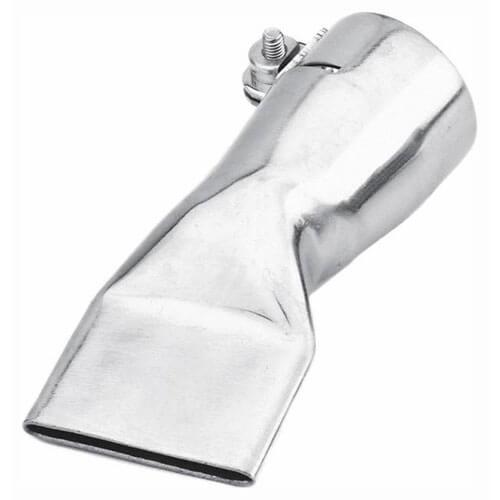 Image of Steinel Flat Angled Nozzle for HG 2300 EM, 2420 E, 2620 E, 2520 E & 4000 E 40mm