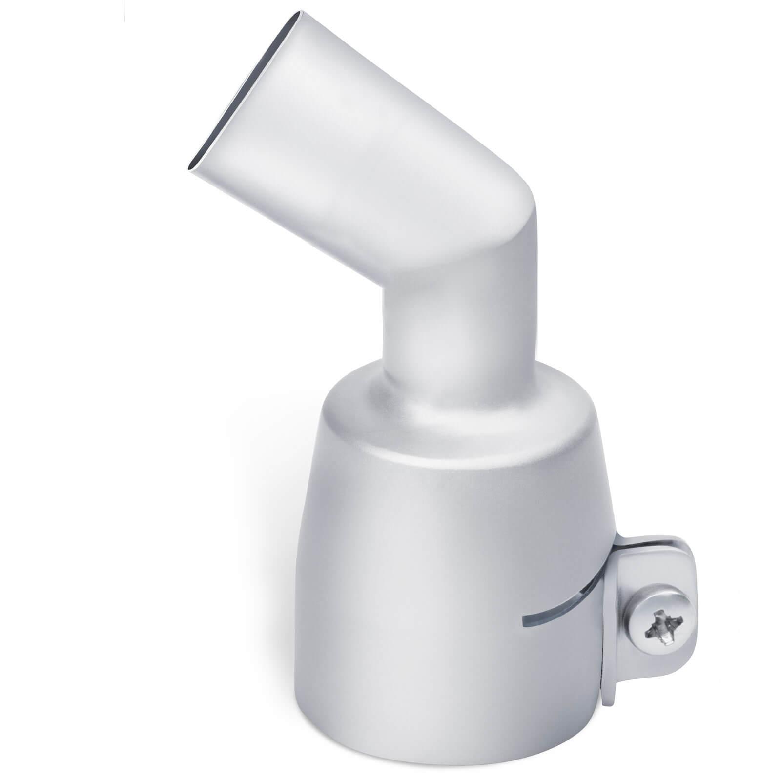 Image of Steinel 30mm 60 Degree Flat Angled Nozzle for HG 2300 EM, 2420 E, 2620 E, 2520 E & 4000 E 30mm
