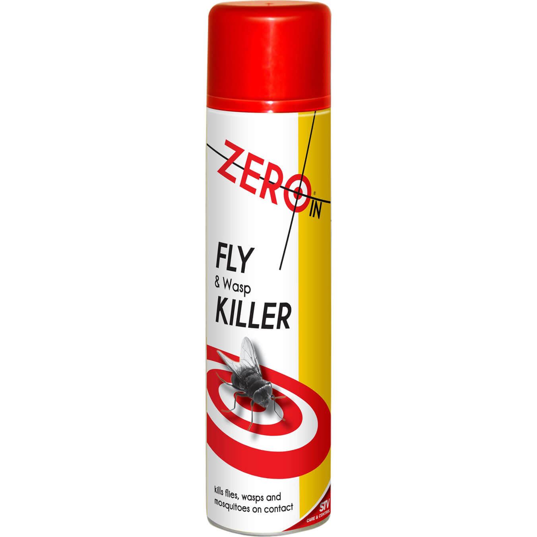 Image of STV Big Cheese Zero In Fly & Wasp Killer 300ml