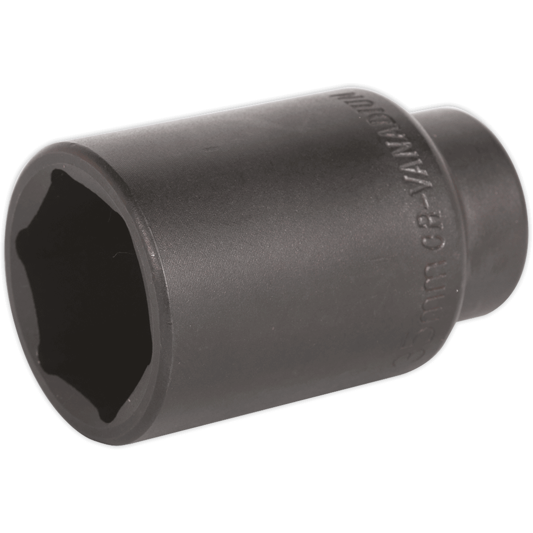 Click to view product details and reviews for Sealey Specialised 1 2 Drive Hexagon Impact Socket Metric 1 2 35mm.