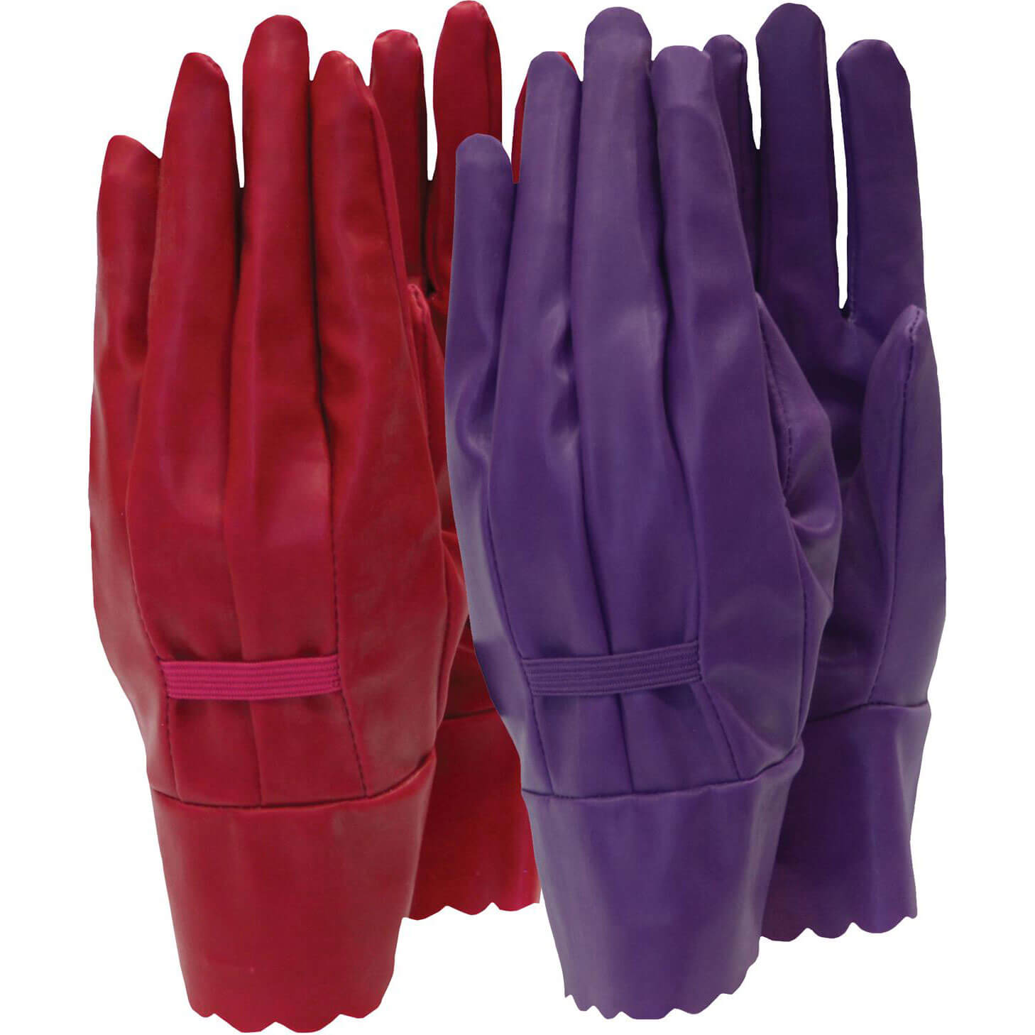 Town & Country Original Aquasure Vinyl Ladies Gloves One Size