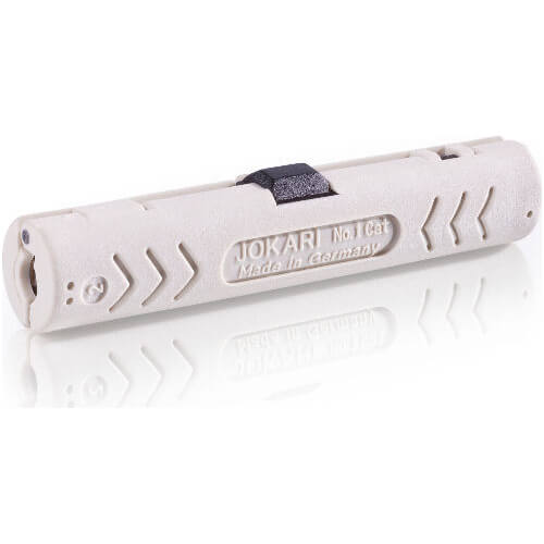 Click to view product details and reviews for Jokari No1 Cat Cable Stripper.