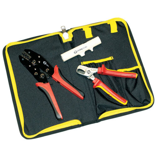 Click to view product details and reviews for Ck 3 Piece Pv Solar Panel Installation Tool Kit.