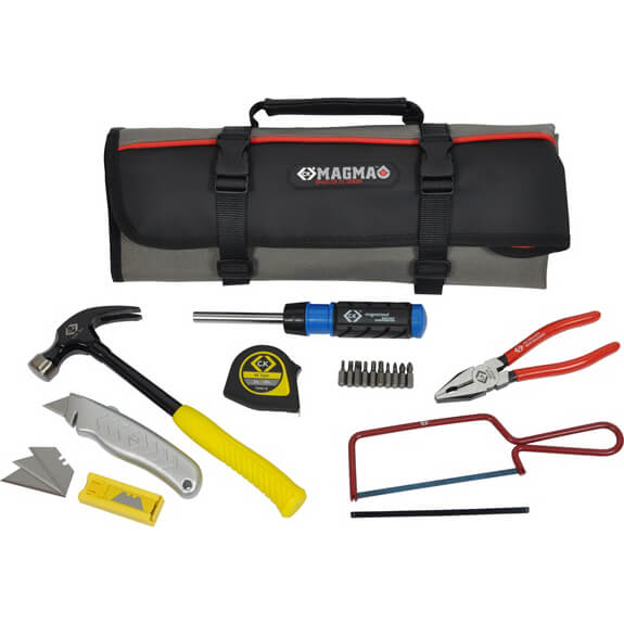 Image of CK 7 Piece Essential Tool Kit