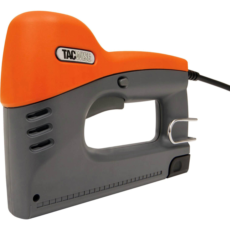 Image of Tacwise 140EL Electric Nail & Staple Gun 240v