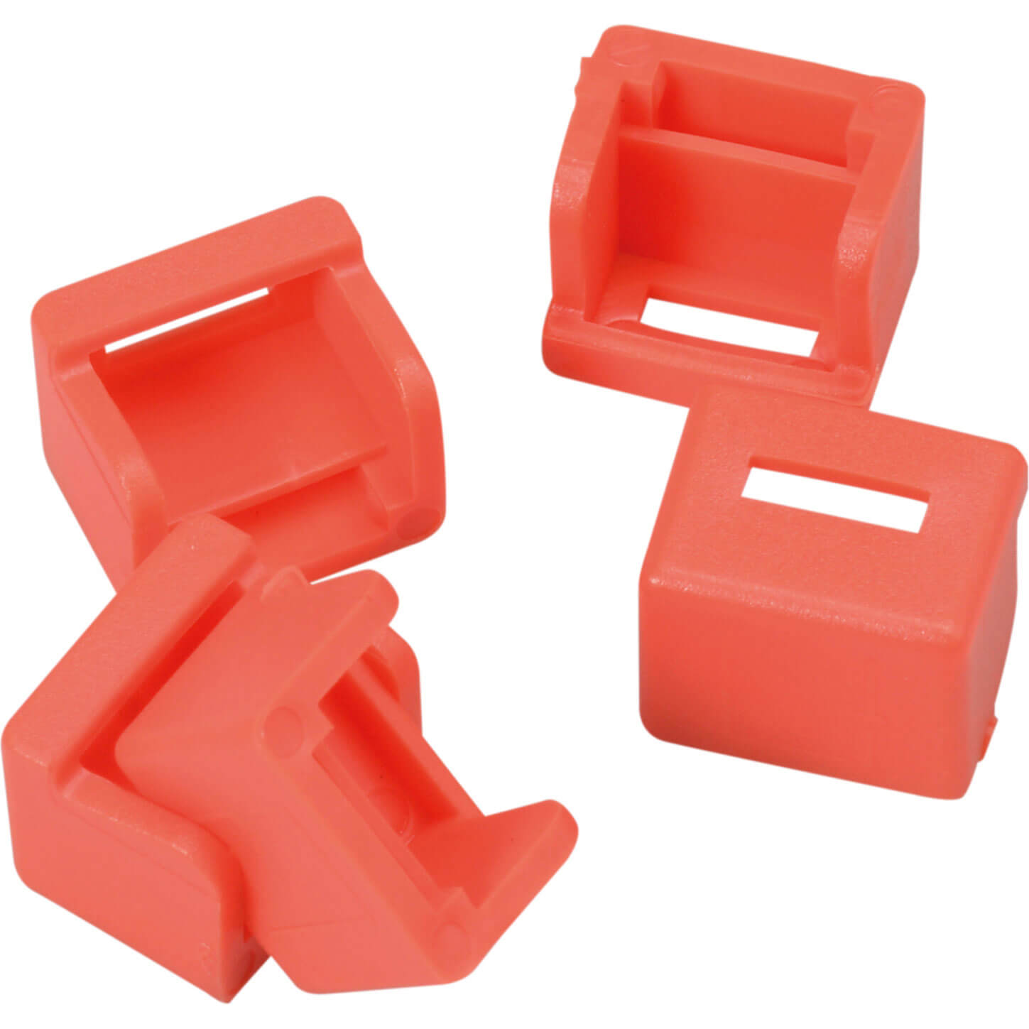 Image of Tacwise 0849 Spare Nose Pieces For 191EL Pack of 5